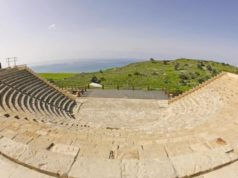 Five productions as part of the 2019 International Festival of Ancient Greek Drama