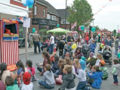 Palmers Green Shopping Carnival takes place this Saturday 15 June