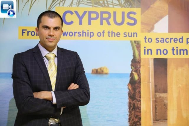 Steps taken to attract tourists from new markets in Cyprus ahead of 'difficult' years
