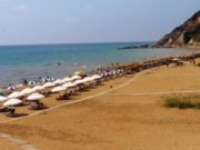 55 year old tourist dies at beach in Ayia Napa