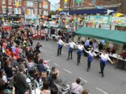 Palmers Green Shopping Carnival a major success