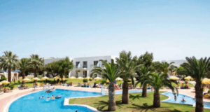 Four-year-old British boy drowns in a hotel pool in Kos