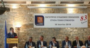 Cyprus hoteliers say bookings down by 5-10% and suggest Cyprus should turn to new markets