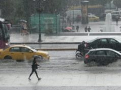 Greece braces for extreme weather
