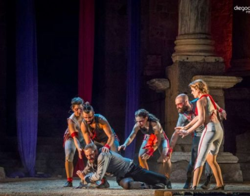 2019 International Festival of Ancient Greek Drama