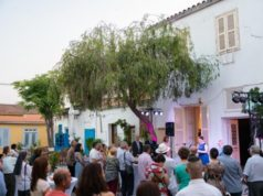 The Latin Community honours Glafkos Clerides with event at the Latin Centre