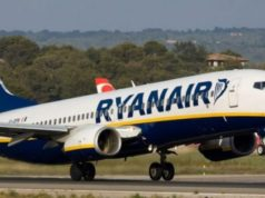 Ryanair announces new from Paphos!