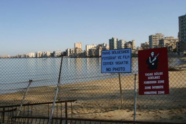 Famagusta Mayor calls for mass participation in Friday's event outside the Presidential Palace