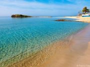 The 5 most attractive beaches in Ayia Napa & Protaras