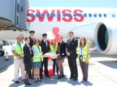 Hermes Airports in Cyprus announces new route by Swiss International Air Lines