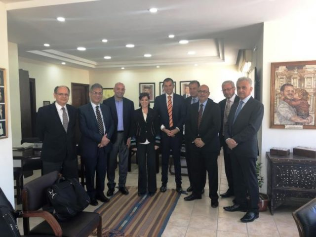 Cyprus promotes common tourism packages with neighbouring countries
