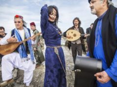 Festival to host music from around the world