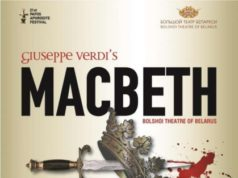 Paphos Aphrodite Festival presents this summer Verdi's masterpiece Macbeth
