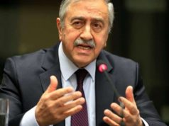 Akinci calls on G/Cs to act after bus harassed at Larnaca airport
