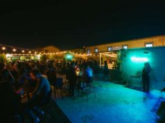 Going Out: The Terrace , Nicosia