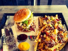 Going Out: 5 great burger joints in Cyprus