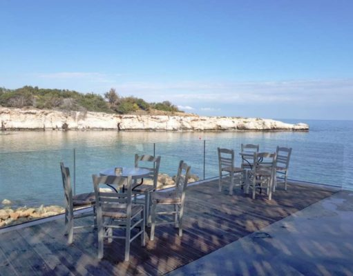 Going Out: Great cocktail brunches all over Cyprus