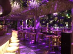 Going Out: Moon Lounge Bar , Nicosia