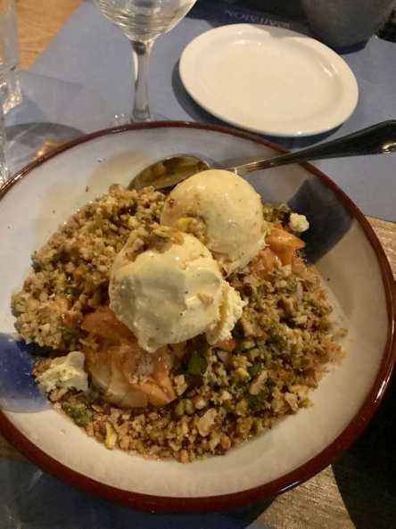 Going Out: Aigeon , Nicosia