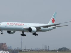 Air Canada flight diverted to Hawaii after turbulence, injuries reported