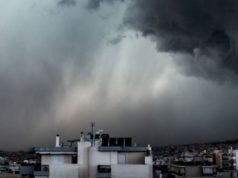 Meteorological Services warn of severe weather for Saturday and Sunday