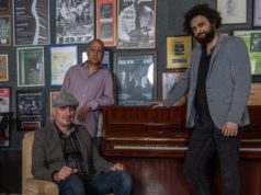 Local trio brings jazz to World Music Festival