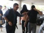 12 Israelis accused of gang-raping teenage British tourist appear before court