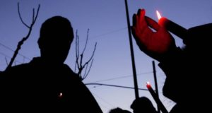 National memorial events held in New York to mark 45 years since coup and Turkish invasion