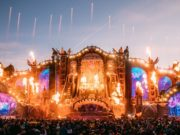 Man dies on opening day of electro festival Tommorowland!