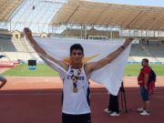Cyprus wins two more medals at the European Youth Olympic Festival in Baku