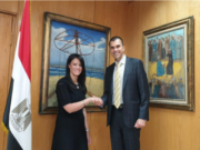 Cyprus and Egypt to further enhance their cooperation in Tourism