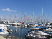 Joint Cypriot-Israeli venture submits bid for Larnaca port and marina project