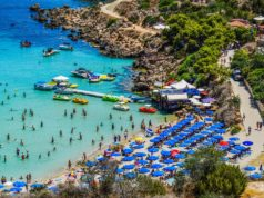 Cyprus Top Choice For Family Holidays