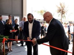 Third satellite casino inaugurated in Ayia Napa