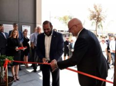 Ayia Napa mayor inaugurates third satellite casino in Cyprus