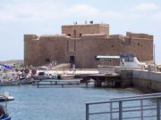 Tourism ministry preparing terms of reference for Paphos cruise proposal