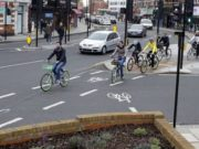 World's largest cycling database set to make cycling in the capital easier