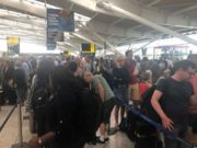 British Airways cancels some flights due to IT failure, one Larnaca flight affected