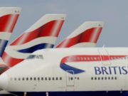 Cyprus affected by British Airways IT glitch