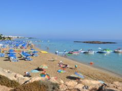 Fig Tree among world's best beaches