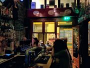 Bar review: BrewFellas, Nicosia