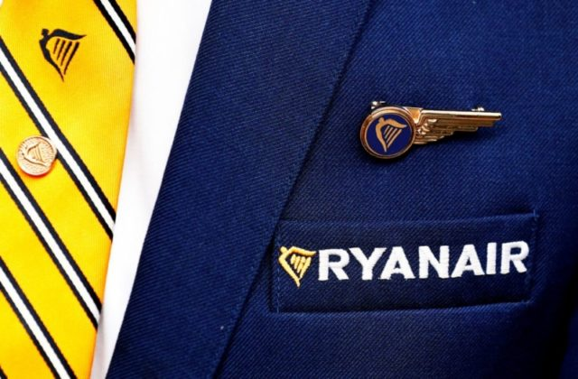 Ryanair Irish pilots back industrial action as unrest spreads