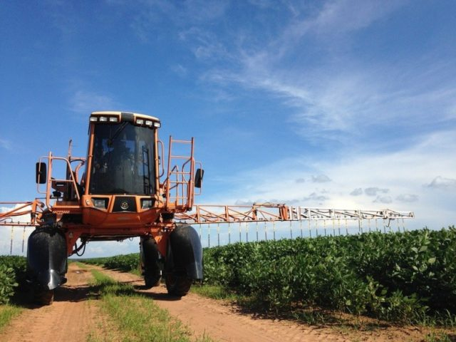 New laws to prevent overuse of pesticides in foods on their way
