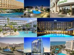 Four new 5-star hotels in Cyprus within four years