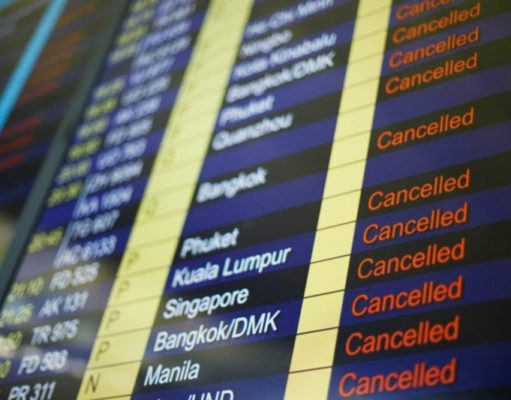 Hong Kong airport says aiming to restore normal service but more protests planned