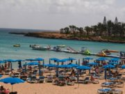 Hotels over 90 per cent full for holiday week