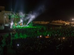 Israel and Cyprus got together in a magnificent event in Paphos! (pics)