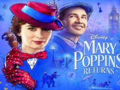 FANEROMENI19 Festival: Mary Poppins Returns