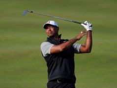 Woods defends lack of golf ahead of Open Championship