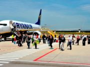 Hermes Airports welcomes Ryanair's expansion in Cyprus